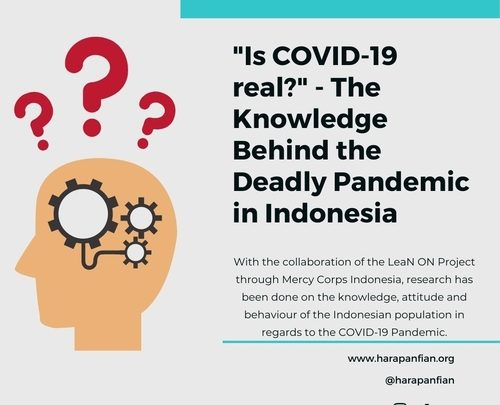marginalized people knowledge about covid 19